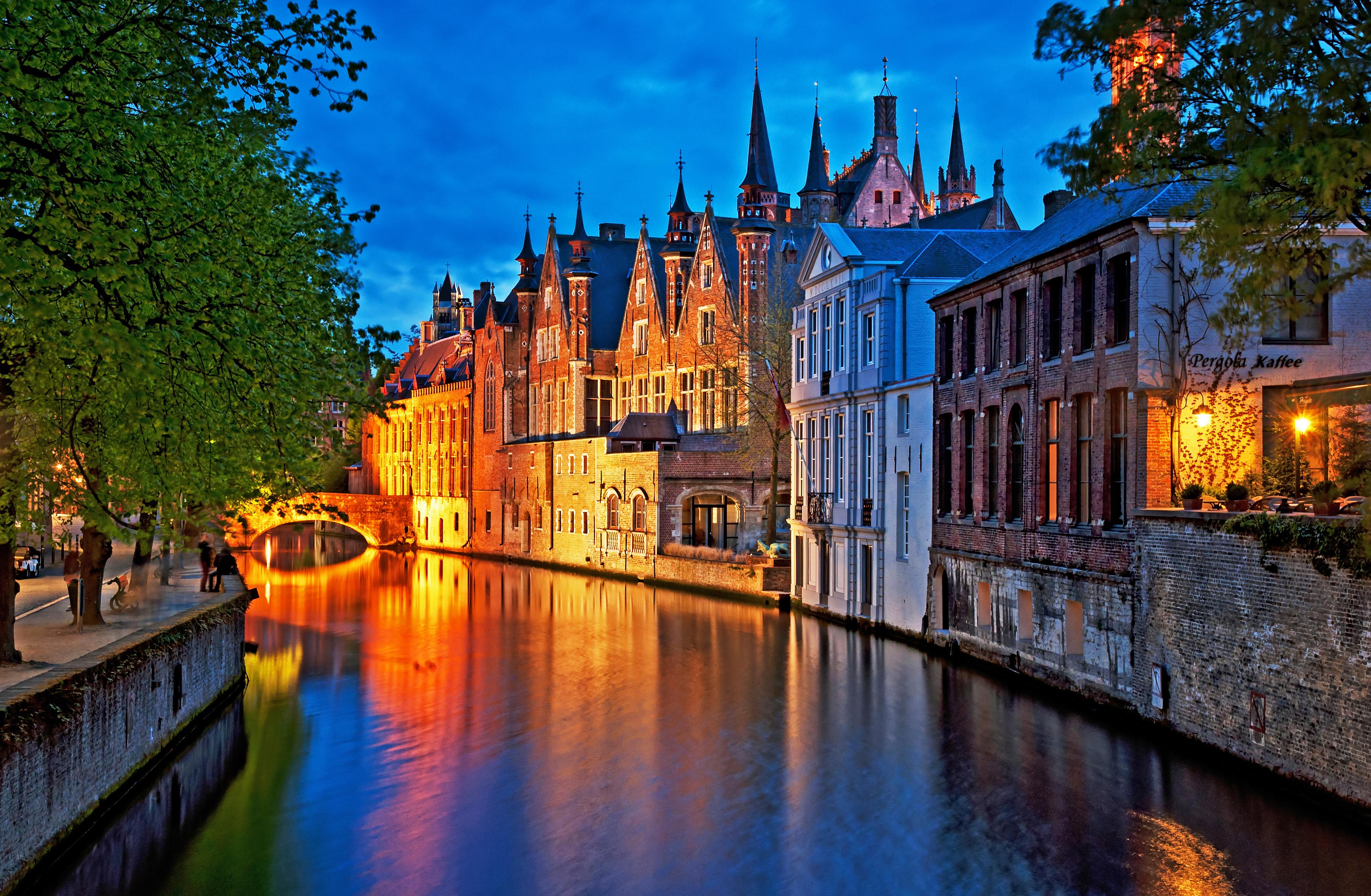 Фото самых красивых мест европы