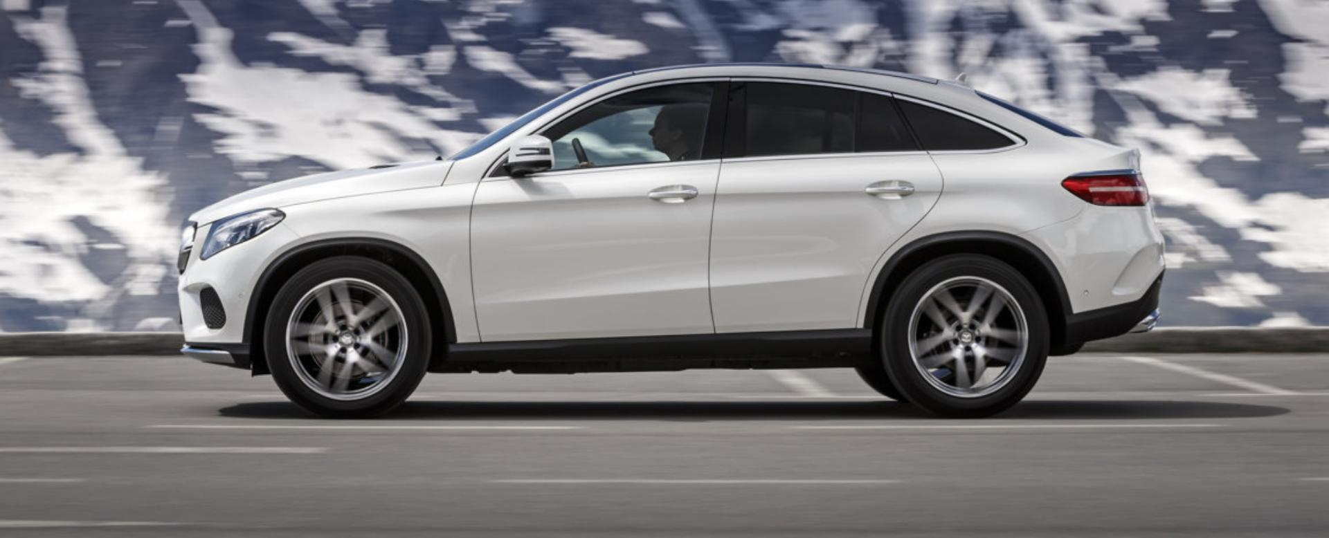 mercedes gle coup for rent up cars. Black Bedroom Furniture Sets. Home Design Ideas